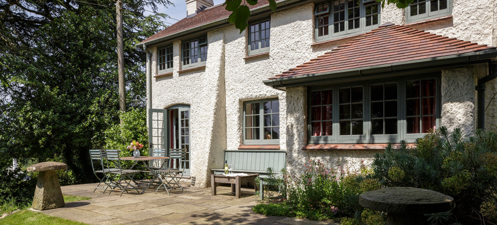 Garden Cottage Malvern Holiday Let